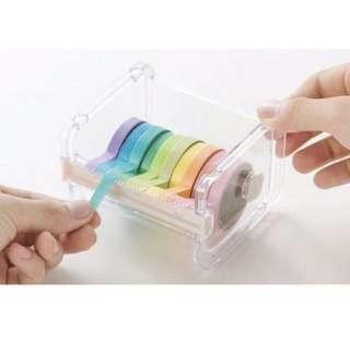 Washi Tape Cutter