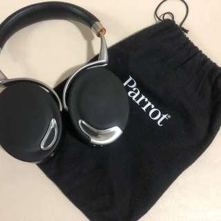無線藍牙耳機 Parrot Zik第一代