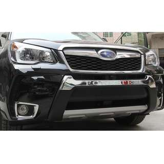 Bumper Protector For Subaru Forester