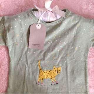 Zara Baby Shirt