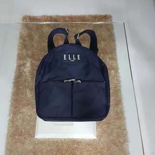 ELLE Haversack Bag