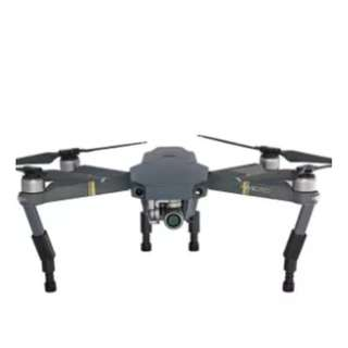 $15 DJI Mavic Pro Landing Gear With Springs