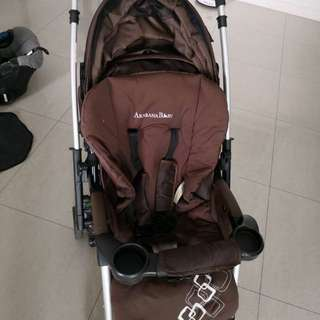 Stroller - light weight