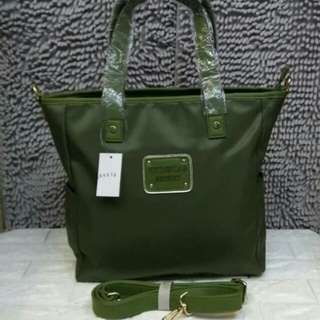 Hand & sling bag