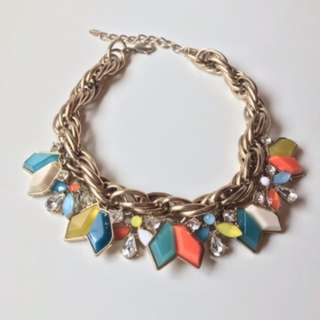 BRANDED Fashion Necklace