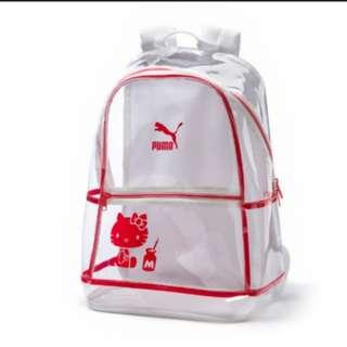 Puma X Hello Kitty Bag/Backpack