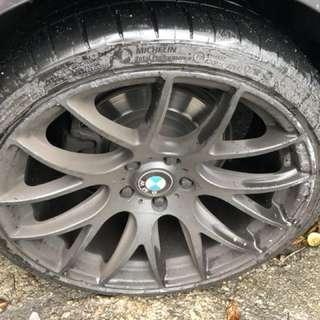 米之林車胎