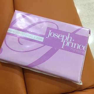 Joseph Prince Live The Let Go Live