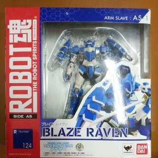 Robot魂 Blaze Raven