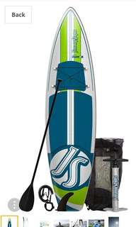 Stand-up Paddle Board (inflatable)