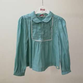 Poney Shirt/Blouse