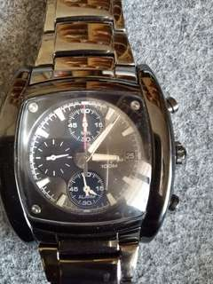 Seiko Watch 7T62