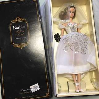 Barbie Fashion Model Collection Principessa Bride