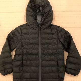 Uniqlo Winter Jacket - Boys