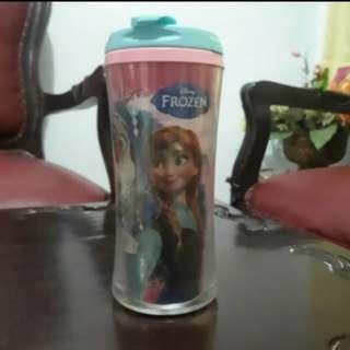 Sale!!! Tempat minum Frozen