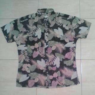 Hawaiaan shirt