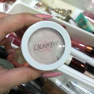 COLOURPOP Super Shock Cheek Highlighter