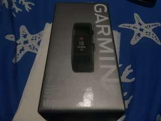 garmin gps tracker