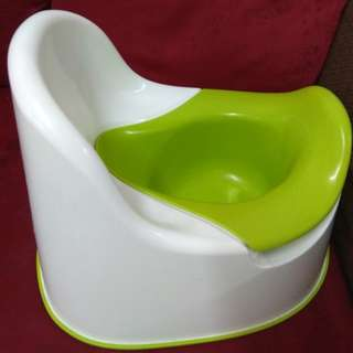 Ikea Potty Train Chair