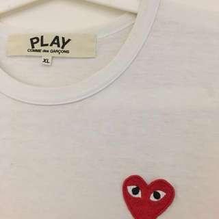 🚚 PALY 川久保玲 t-shirt