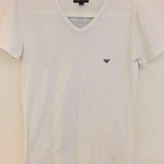 🚚 Armani t-shirt