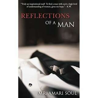 eBook - Reflections of a Man by Amari Soul