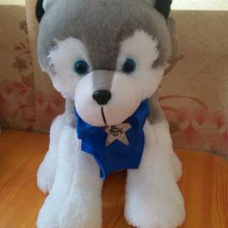 Westcott Blue Magic Stuffed Toy