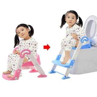 FEB 18 KIDS SEAT TOOL POTTY TRAINER (LZ)
