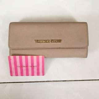 JUAL DOMPET VICTORIA'S SECRET ORIGINAL!!!