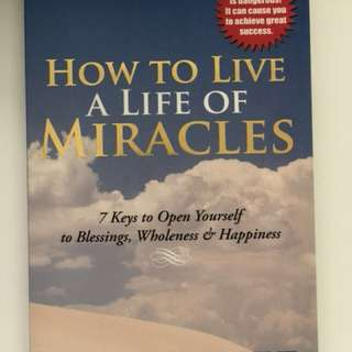 Bo Sanchez How To Live A Life of Miracles