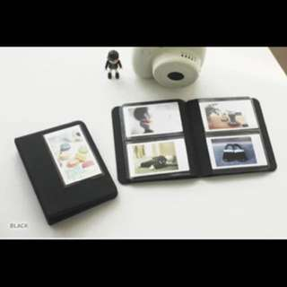 Polaroid Flim Album (Black)