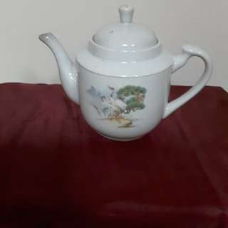Authentic Chinese Tea Pot