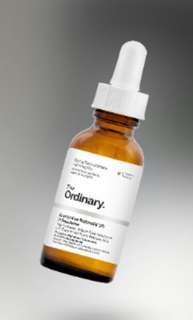 Granactive Retinoid 2% in Squalane (The Ordinary.)