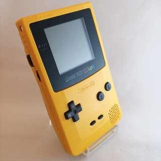 Gameboy Color Game Boy