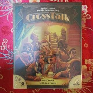 Crosstalk Board Game
