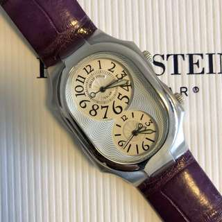 Philip Stein ladies watch with interchangeable straps