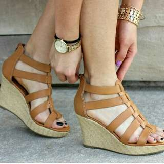 Noah Wedges from Brash by Payless