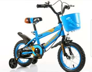 Cheapest Kids Bicycle - Brand New! Kids bike/bikes/blue