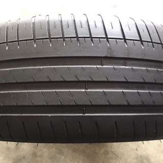 245/40/18 Michelin PS3 Tyres On Sale