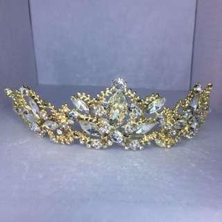 New 👸 mahkota pengantin crown wedding