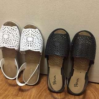 Bundle! Sandals