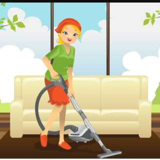 Ana cleaning services #superclean