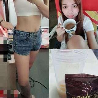 S Gold Coffee/ ShouEasy