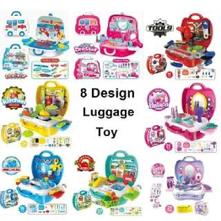 LUGGAGE TOY