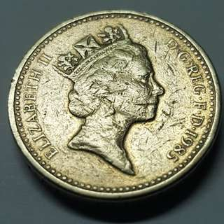 Error coin.