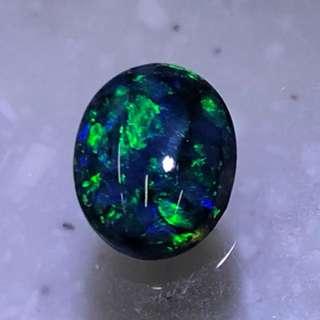 Australian Black Opal (NFS)