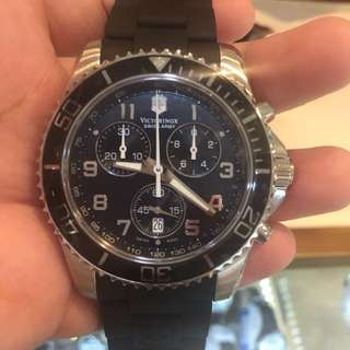 Victorinox Swiss Army Maverick Chrono