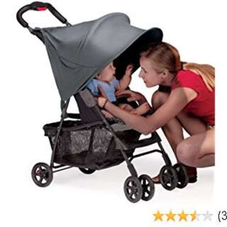RayShade UV Protective Stroller Cover