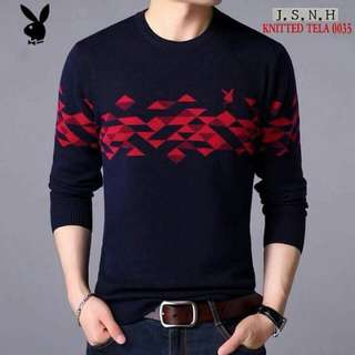 Playboy longsleeve shirt