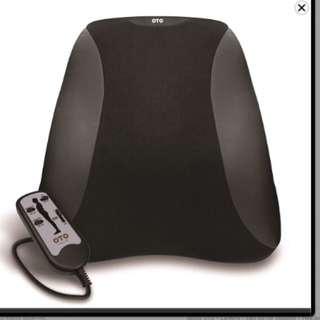 OTO Spinal Support Massage Cushion